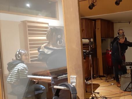 Studio d'enregistrement, Accès Digital