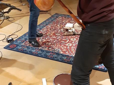 Studio d'enregistrement Accès Digital