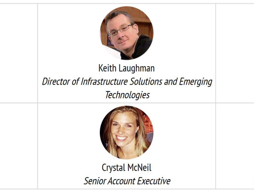 CE TECH GROWS NEW ENGLAND TEAM WITH TOP TALENT