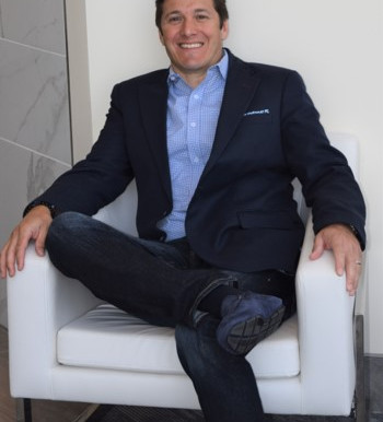 CE TECH APPOINTS NEIL DIMARTINIS TO VICE PRESIDENT OF SALES