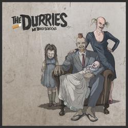 The Durries - We Build Schools EP