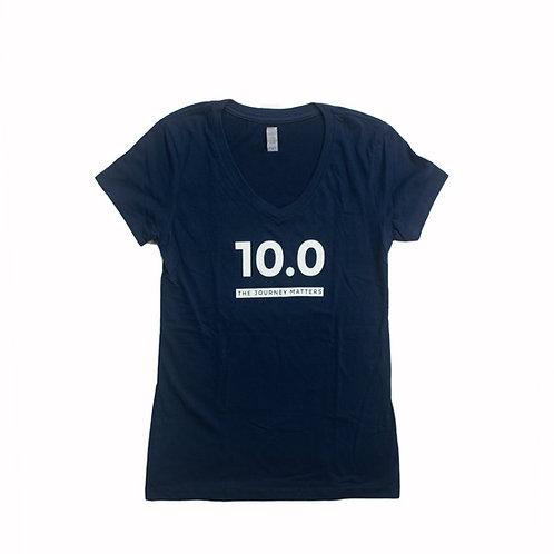 10.0 Tee Women's