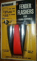 FENDER FLASHERS