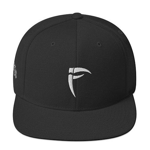 ILL Fortune Logo - Snapback Hat