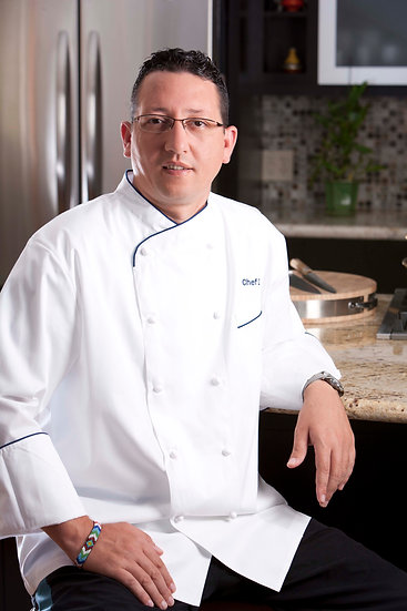 Chef's Pathway: Consult Package