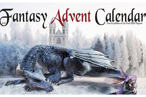 Advent Calendar 2020 Extended Version