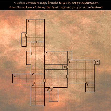 Adventure Map 034mo