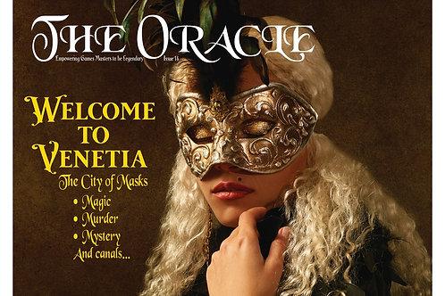 The Oracle 14 - Venetia