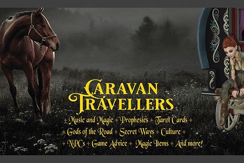The Oracle 15 - Caravans