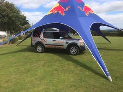 Red Bull disco