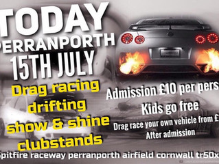 Spitfire Raceway