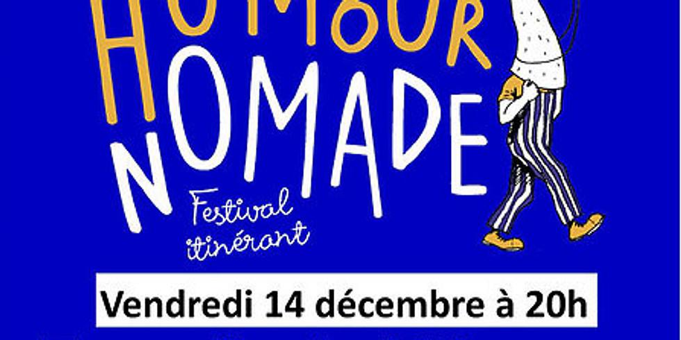 Festival Humour Nomade Valence