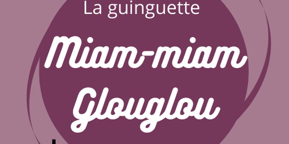Guiguettes