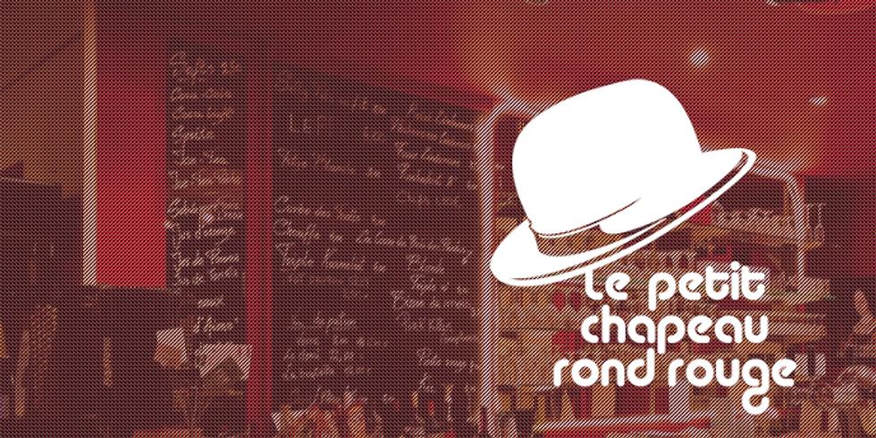 Le Petit Chapeau Rond Rouge - Un burnout presque parfait!