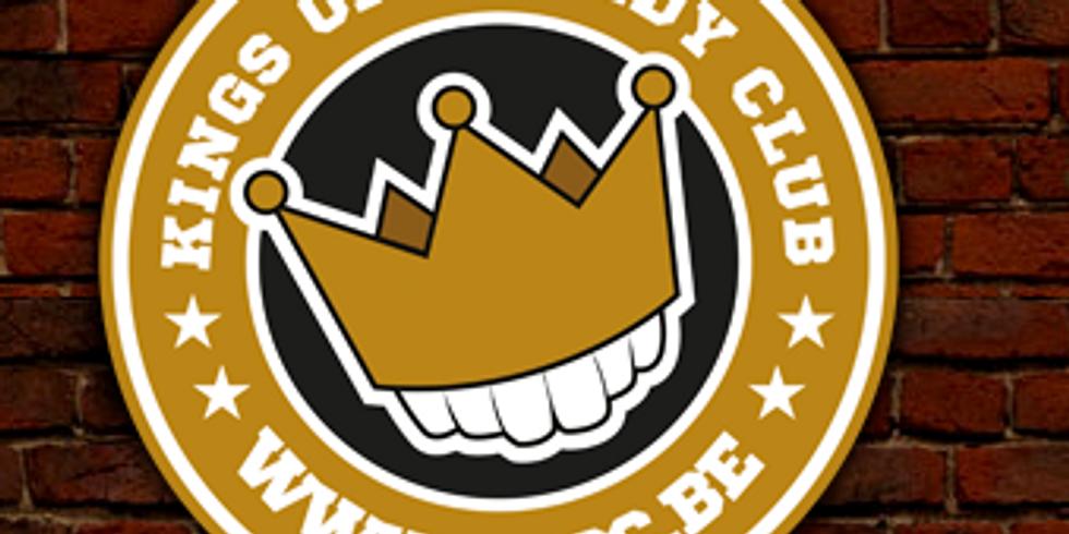 Kings of Comedy Club - Un burnout presque parfait