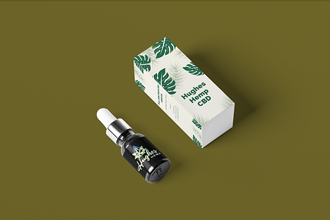 dropper-mockup-featuring-a-packaging-box
