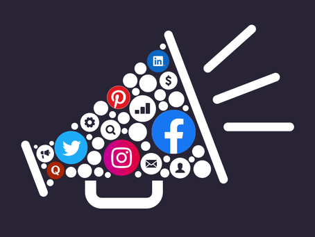 Social Media Marketing & How It Can Help Your Business