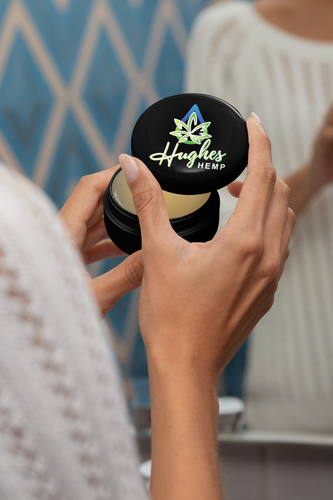 mockup-of-a-woman-holding-a-cosmetic-jar