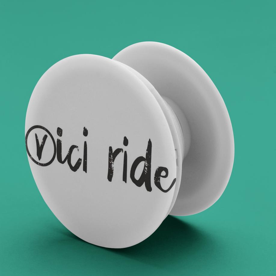 VICI Ride