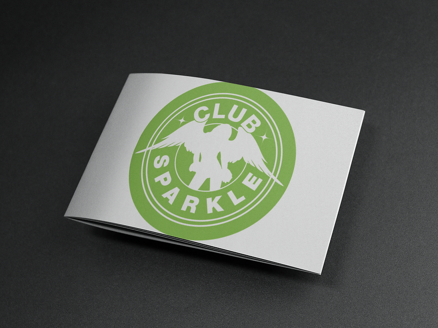 closed-booklet-on-a-black-surface-mockup