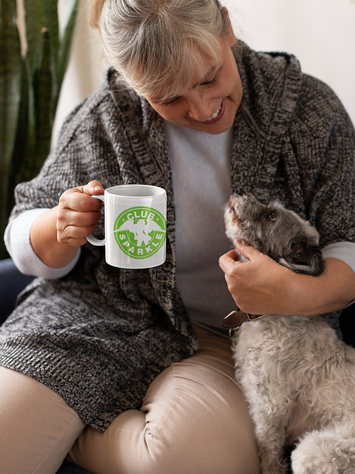11oz-coffee-mug-mockup-of-a-woman-pettin
