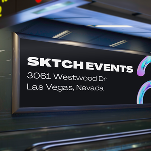 Sktch Events