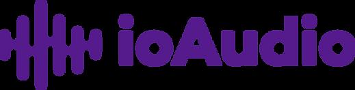 ioAudio logo