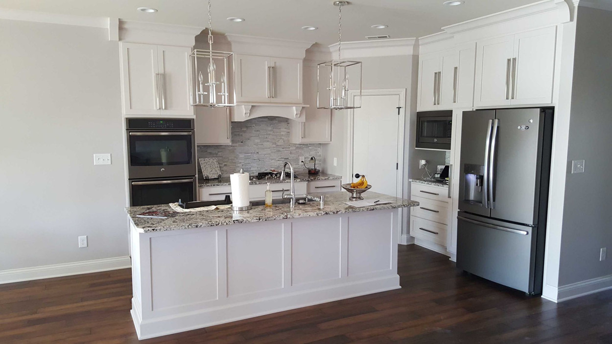 Quality custom cabinets furniture and woodwork - Stoll S Woodworking Llc Has Been Making Highly Custom Cabinets Since 1980 Our Cabinets Are Not Only Beautiful But Functional As Well Quality Is Our