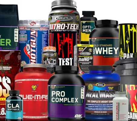 Supplements: Is there a golden pill for fitness?