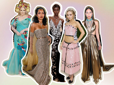 The Cutting-Edge, the Quirky and the Questionable: The Met Gala Looks Everybody Is Talking About