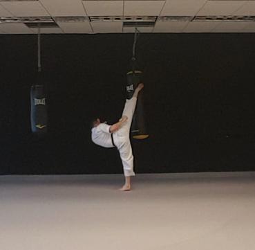 Brown's School of Martial Arts Iowa City