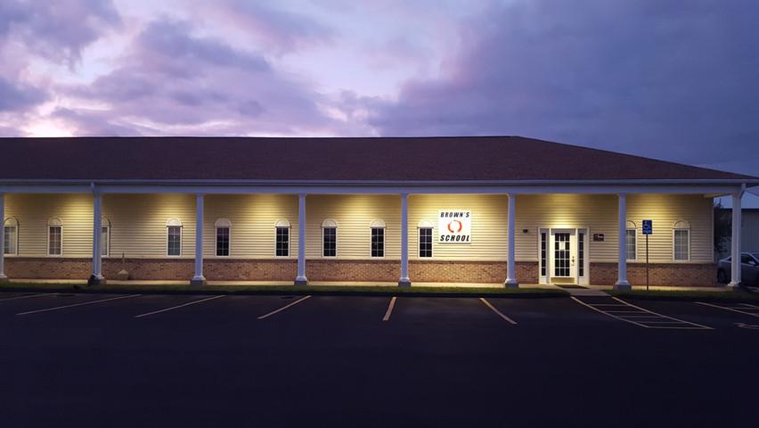 Brown's School of Martial Arts North Liberty Karate Taekwondo