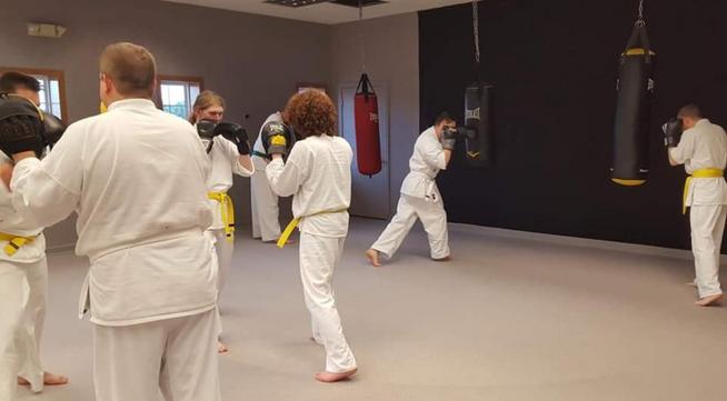 Iowa City Martial Arts North Liberty Karate
