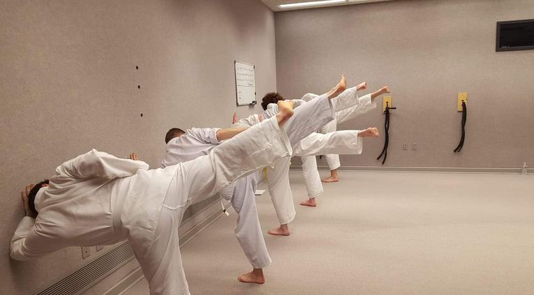 Brown's School of Martial Arts Iowa Martial Arts
