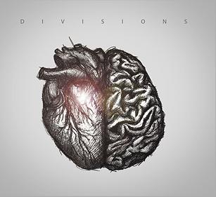 Divisions Album Front Cover