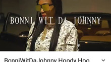 "OBH 1st Lady, Bonni Wit Da Johnny, Drops a new freestyle video ""Hoody Hoo"""