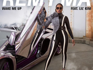 """Remy Ma New Song """"Wake Me Up"""" Ft Lil Kim"""