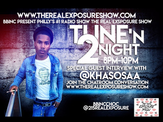 Tonight's Special Guest Khasosaa