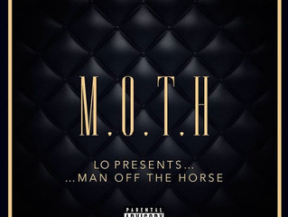 Philly artist LO released a new project M.O.T.H which is heating up in the streets right now.