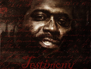 OBHDark Lo The Testimony Out Right Now!