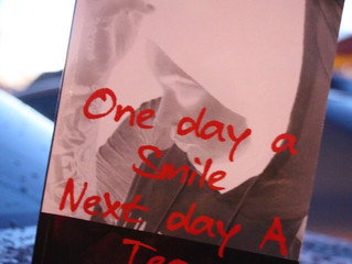 Book Author Haleema Releases her First Book 'One Day a Smile, Next Day a Tear'