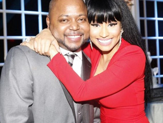 Nicki Minaj's freak ass brother convicted in child rape case and faces 25 years to life in priso