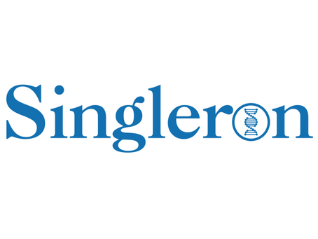 New Member: Welcome in our cluster to Singleron