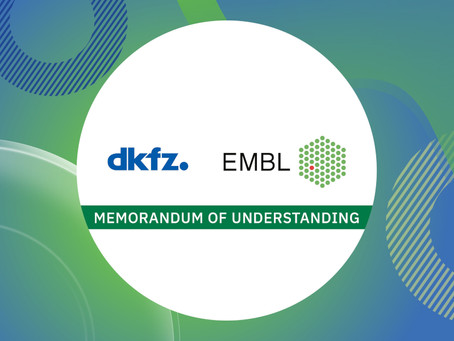 DKFZ and EMBL intensify cooperation