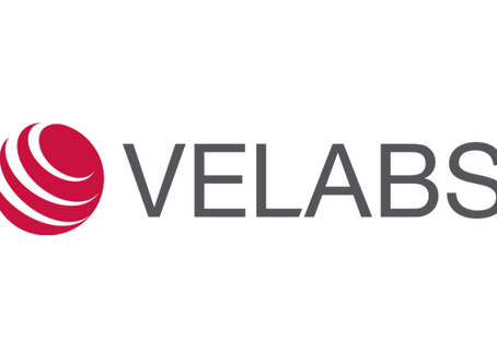 New Member: Welcome in our cluster to Velabs Therapeutics