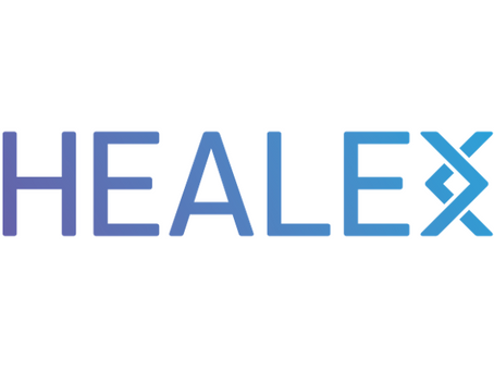 New Member: Welcome in our cluster to Healex