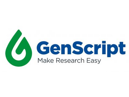 New Member: Welcome in our cluster to Genscript