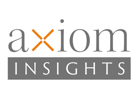 New Member: Welcome in our cluster to axiom insights
