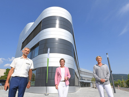 Ministry of Economy visited BioRN Life Science Ecosystem in Heidelberg
