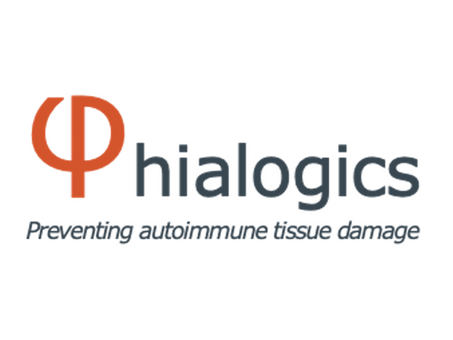 New Member: Welcome in our cluster to Phialogics